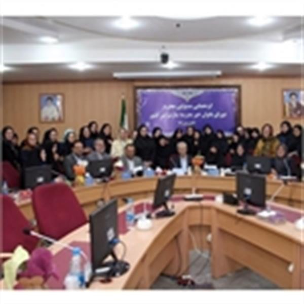 Women Comprise 5000 of the 28000 Iranian Donors to School Construction